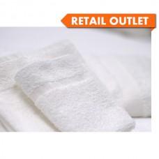 Aqua Hotel Towels Retail Outlet