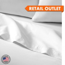Hotel Sheets Made in USA Retail Outlet