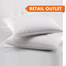 Hotel 3D Luxury Gel Fibre Pillows Retail Outlet