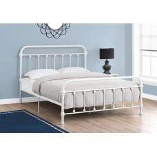 Omni Commercial Metal Platform Bed