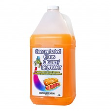 All Purpose Concentrated Cleaner & Degreaser