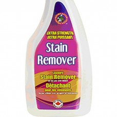 Extra Strength Laundry Stain Remover