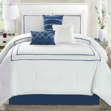 Comforter Set OMNI Collection 7 pc