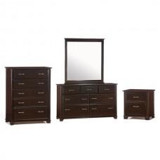 Jupiter Furniture Collection Solid Wood