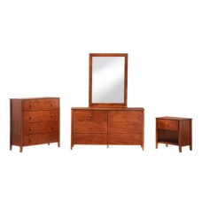 Zenith Furniture Collection Solid Wood
