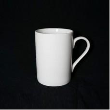 Ceramic Coffee Mug 12oz White