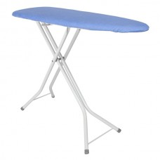 Deluxe  4 Leg Ironing  Board