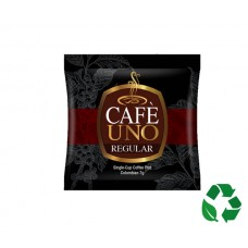 Cafe Uno Single Cup Colombian Coffee Pods