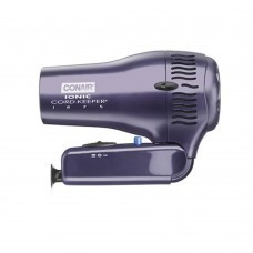 Hair Dryer Hand Held With Retractable Cord