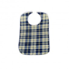 Adult Bibs Waterproof Premium Flannel