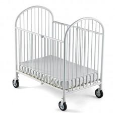 Heavy Duty Steel Folding Crib Full Size
