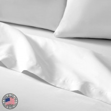 Hotel Sheets Made in USA T200