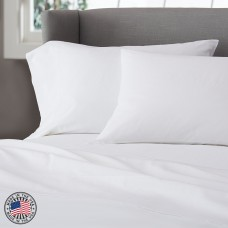 Hotel Sheets Made in USA T250