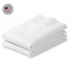Queen Pillow Cases Made In USA T200